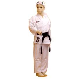 Kimono Karate Edo Haru