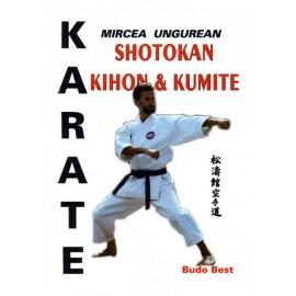 Karate Shotokan - Kihon Kumite