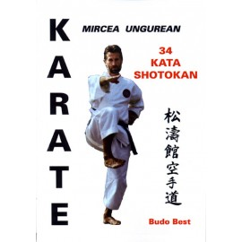 Karate - 34 Kata Shotokan